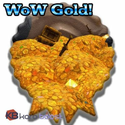World of Warcraft Gold, WoW Gold - Fast delivery