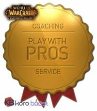 PvP Coaching boost