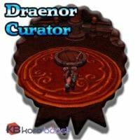 Draenor Curator
