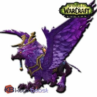 Buy Glory of the Legion Hero cheap boost service or carry run