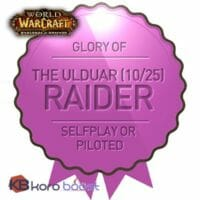 Glory of the Ulduar Raider