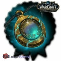 Heart of Azeroth leveling