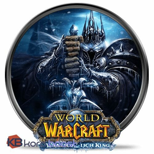 Wrath of the Lich king reputation