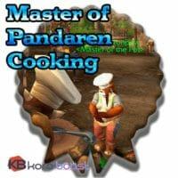 Master of Pandaren Cooking