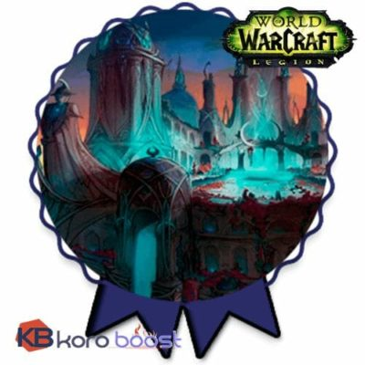 Legion Mythic Dungeon boost 13/13 ( Mythic +0 )