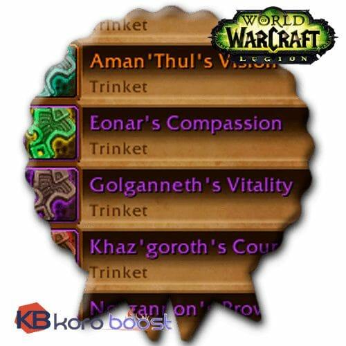 Amanthuls Vision