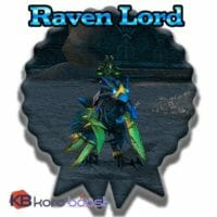 Raven Lord