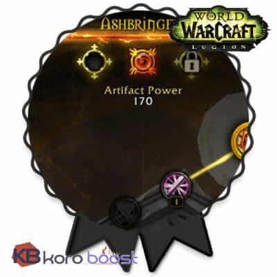 Buy Antorus Artifact Relics cheap boost service or carry run