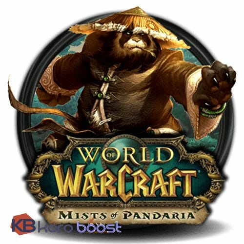 Mists of Pandaria reputation