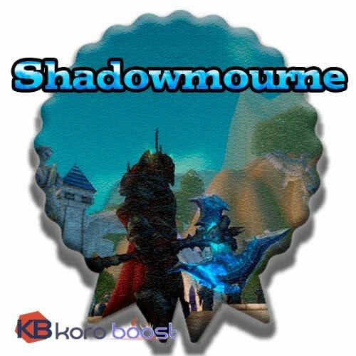 Shadowmourne