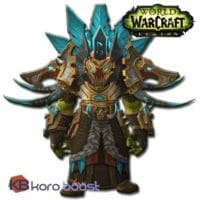 Antorus Tier Set (T21) EU - Heroic or Mythic