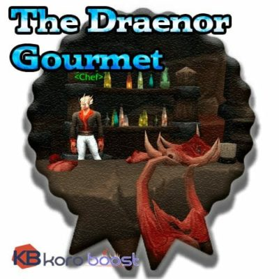 The Draenor Gourmet