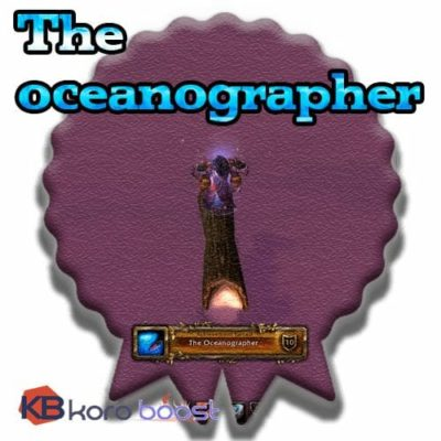 The Oceanographer