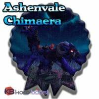 Ashenvale Chimaera