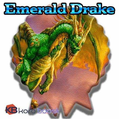 Awake of the Drakes