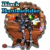 Black Battlestrider