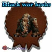 Black War Kodo