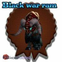 Black War Ram