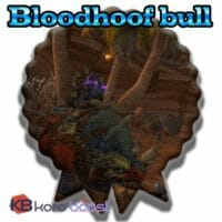 Bloodhoof Bull
