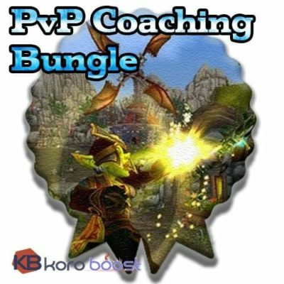 Buy PvP Coaching Bungle cheap boost service or carry run