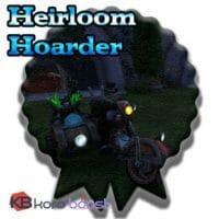 Heirloom Hoarder