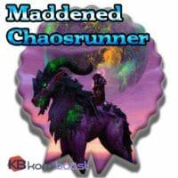 Maddened Chaosrunner