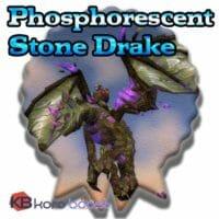 Phosphorescent Stone Drake