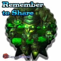 Remember to Share