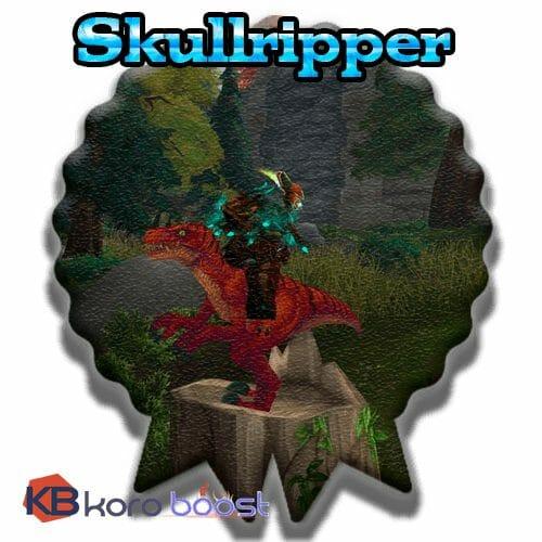 Skullripper