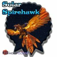 Solar Spirehawk