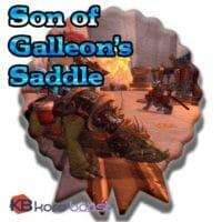 Son of Galleon's Saddle