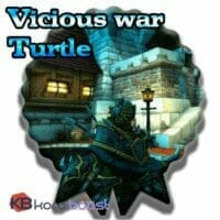 Vicious War Turtle