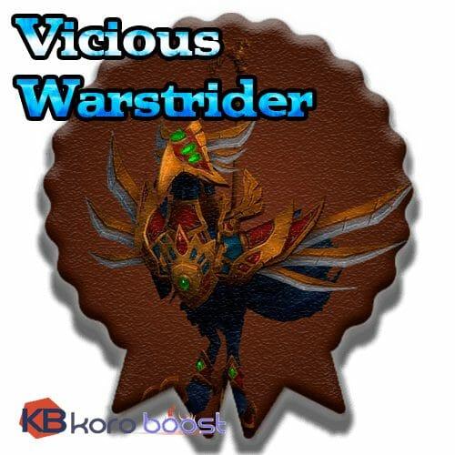 Vicious Warstrider