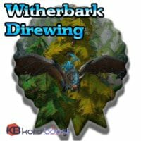 Witherbark Direwing