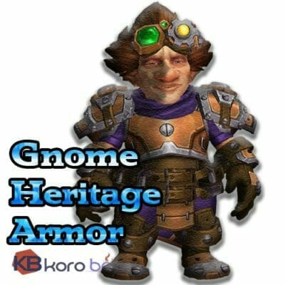 buy-Gnome-Heritage-Armor-Boost cheap boost service or carry run