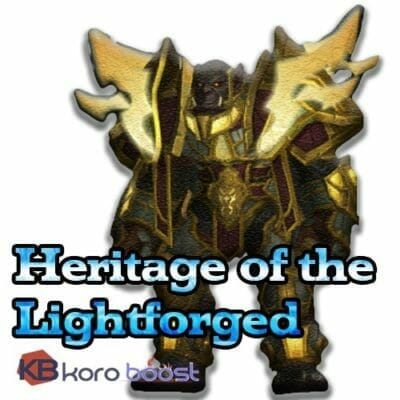 buy-Lightforged-Draenei-Heritage-Armor-Boost cheap boost service or carry run