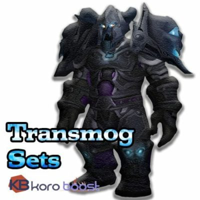 buy-transmog-sets-wow-boosts cheap boost service or carry run
