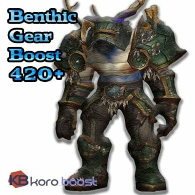Buy Benthic-Gear-Farm-Boost cheap boost service or carry run
