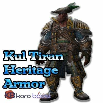 buy-Kul-Tiran--Heritage--Armor- cheap boost service or carry run