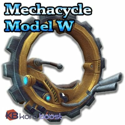buy-Mechacycle-Model-W-Mount-boost cheap boost service or carry run