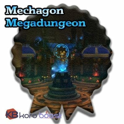 buy-Operation--Mechagon-Megadungeon-Boost-Run cheap boost service or carry run
