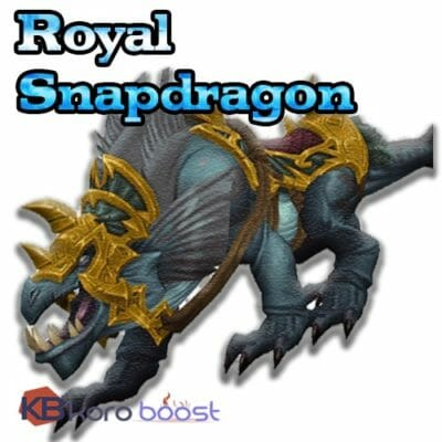 buy-Royal-Snapdragon-wow-mount-service cheap boost service or carry run
