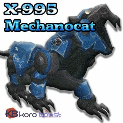 buy-X-995-Mechanocat-Mount--boost cheap boost service or carry run