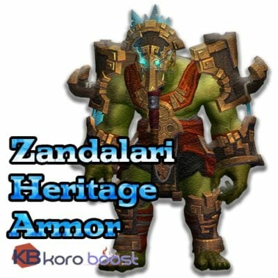 buy-Zandalari--Heritage--Armor- cheap boost service or carry run