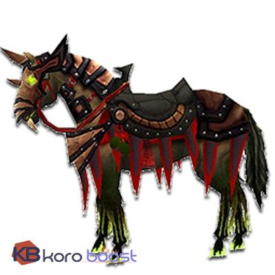 Buy Fiery-Warhorses-Reins cheap boost service or carry run