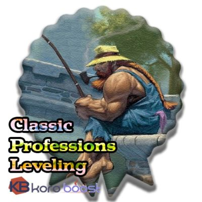 Buy World-of-Warcraft-(WoW)-Classic-–-Professions-leveling-boost cheap boost service or carry run