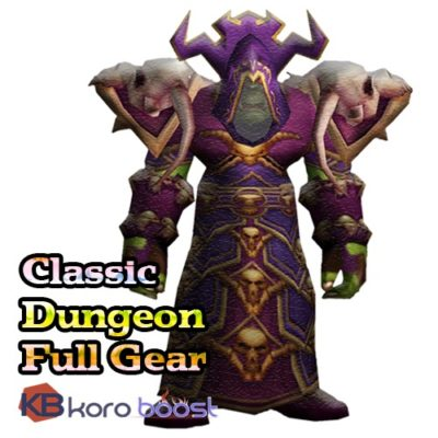 buy-CLASSIC-DUNGEONS-FULL-GEAR cheap boost service or carry run