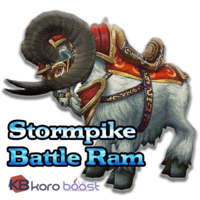 buy Stormpike Battle Ram Mount cheap boost service or carry run