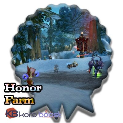 Buy wow classic honor farm cheap boost service or carry run
