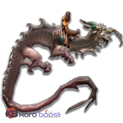 Buy Ivory Cloud Serpent Mount Service cheap boost service or carry run